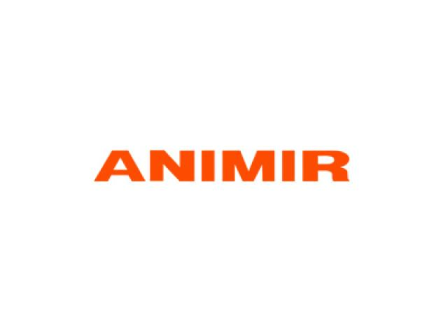 Farby dekoracyjne - Animir