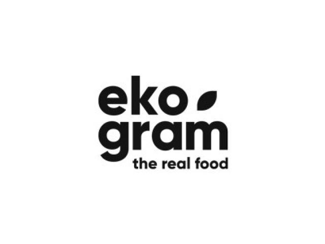 Sklep ze zdrową żywnością - Ekogram.pl