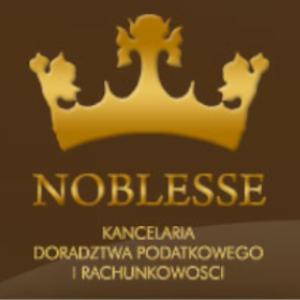 Kancelaria rachunkowa - Noblesse
