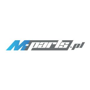 Części Ford Mondeo – M-parts