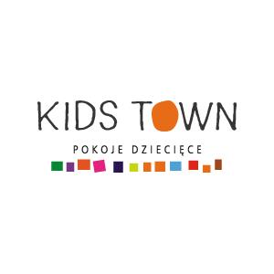 Wyposażenie pokoju dziecięcego – Kids Town
