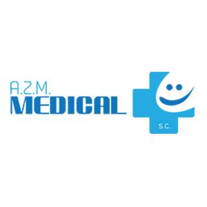 Obuwie zdrowotne - AZM Medical