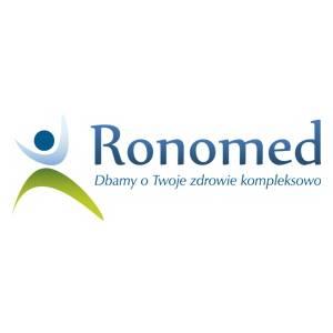 Lampy lecznicze – Ronomed