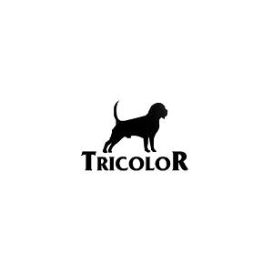 Karma dla szczeniaków - Tricolor