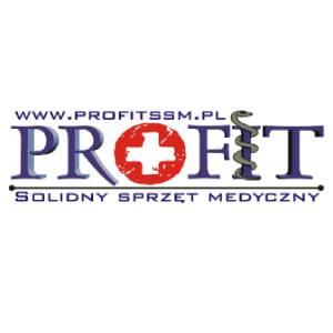Kątnice na mikrosilnik - Profit SSM