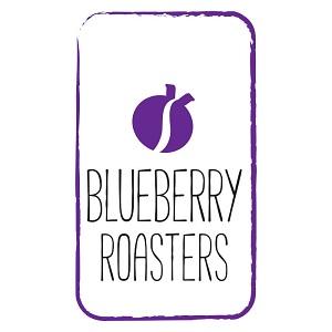 Kawa do Restauracji - Blueberry Roasters