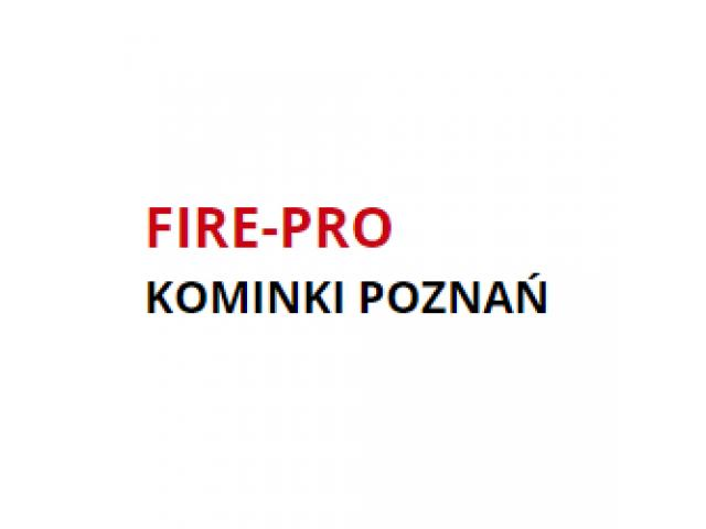 Kominki Poznań FIRE-PRO